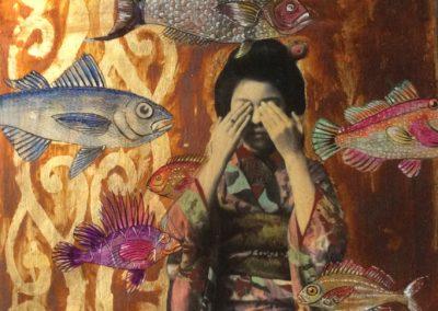 onirici pesci